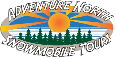 Adventure North Snowmobile Tours, Minocqua, WI